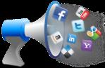 Social Media Amplification